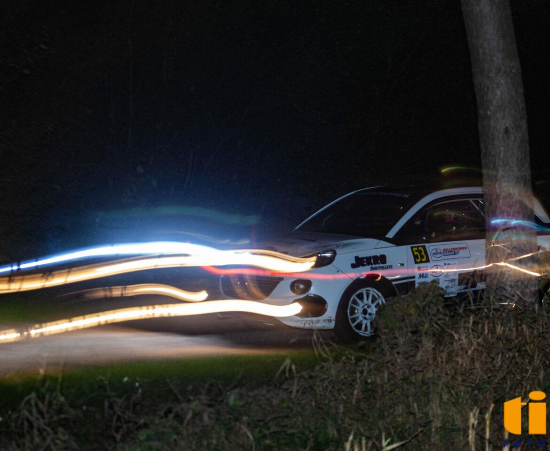 Hellendoorn Rally 2018
