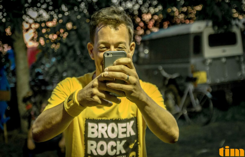 Broekrock 2018