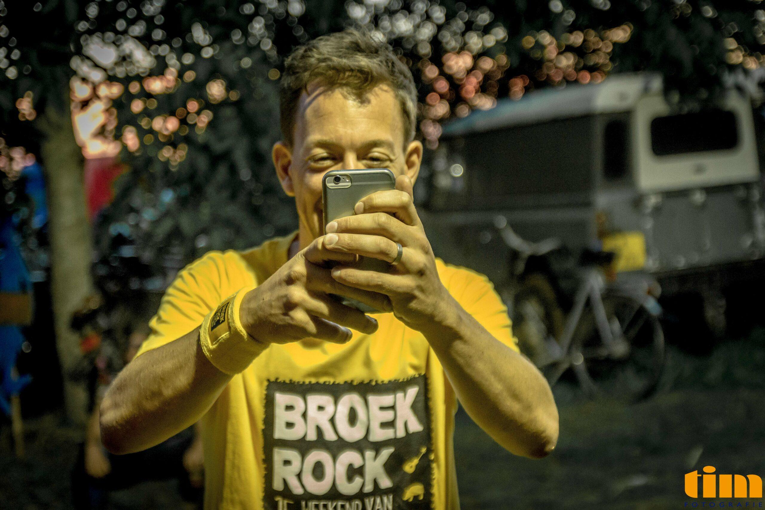 Sfeer Broekrock 2018