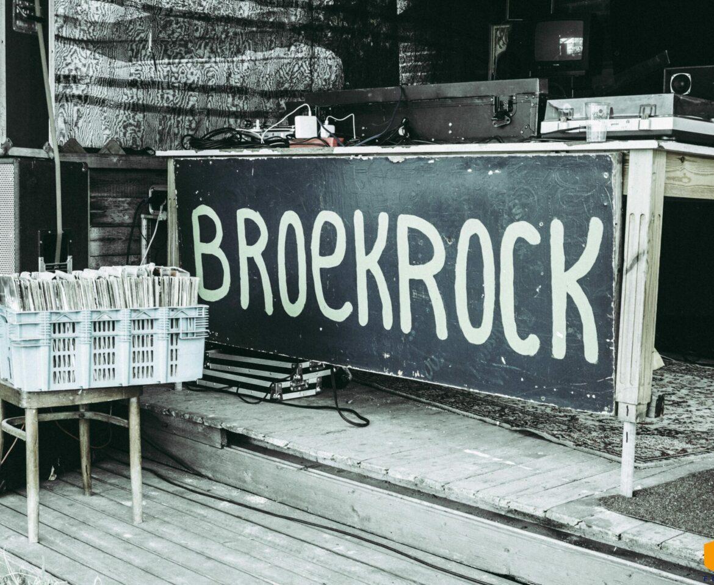 Broekrock 2018 – Sfeer