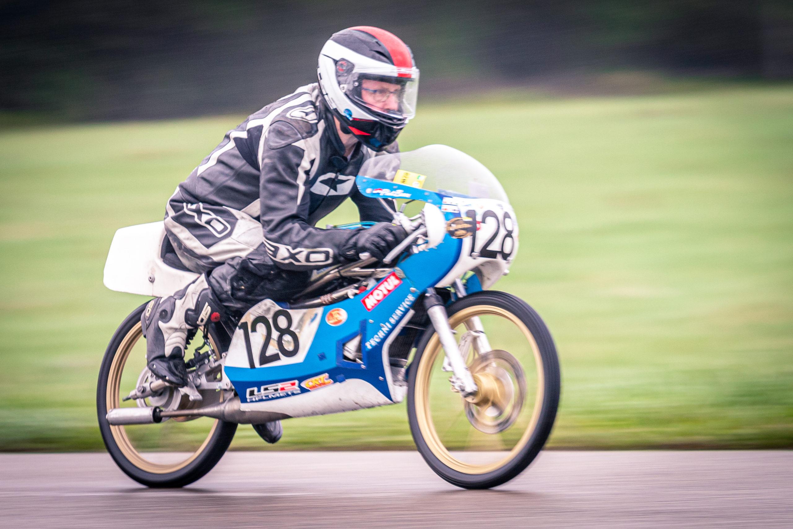 Luttenberg Historic Races 2019