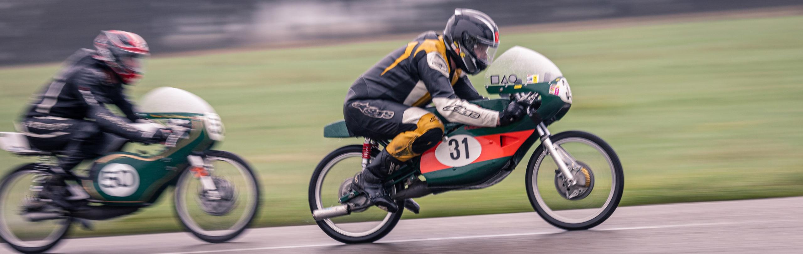 Luttenberg Historic Races 2018